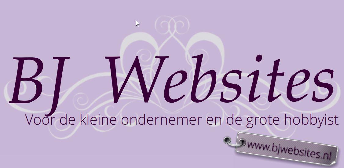 BJ Websites